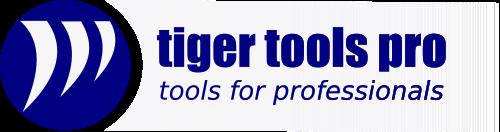 Tiger Tools Pro